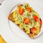 Avocado Toast – 3 Points