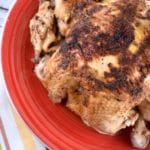 Instant Pot Rotisserie Chicken Recipe – 1-6 Points