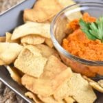 Moroccan Carrot Dip Recipe – 2 Points