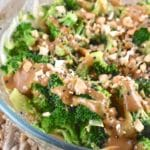 Asian Broccoli Salad Recipe – 5 Points