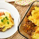 Traditional Shepherd's Pie Recipe – 6 Points